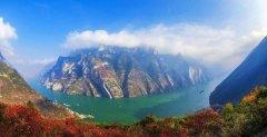 长江生命力报告:长江流域健康状况呈现区域差异性