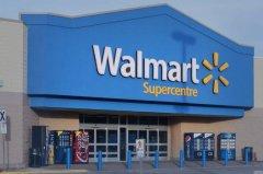 全球最大零售商沃尔玛宣布 旗下所有物流车