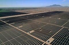 """低碳技术不能""""掉链子"""" 2060年让可再生能源发电占比"""