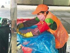 儋州动员全民参与,完善垃圾分类设备