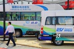 氢燃料汽车低水平扩张苗头尽显