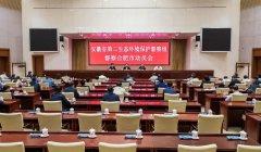 安徽省第二生态环境保护督察组督察合