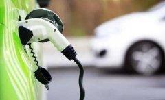 """""""市场+政策"""",力争2025年纯电动汽车"""