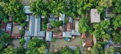 联合国报告:气候灾害在过去20年间频度加剧 中国受灾