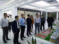安徽省生态环保督察组到芜湖市开展生