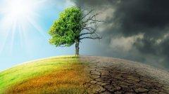 汇聚全社会力量保护美丽地球家园――三论积
