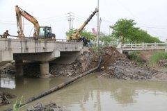 11方激战!29亿灌南县城乡一体化污水治理PPP项目资审