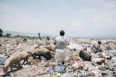 全球石油巨头计划让非洲成为下一个塑料垃圾场