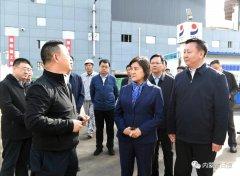 内蒙古自治区主席:全力做好大气污染联防联