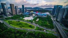 全国首份!深圳市生态产品价值核算统计报表制度实施