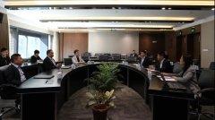 中国恩菲与鑫联环保正式签署战略合作