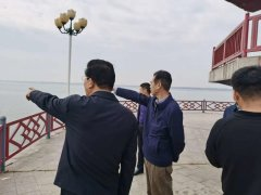 山东省生态环境保护督察专员调研督导