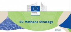 《欧盟甲烷战略》发布,中欧亟需共推全球减排