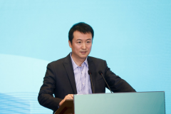 王琳晶:绿色金融发展现状及绿色产业发展前景