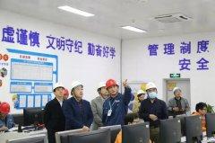 安徽省第一生态环境保护督察组组长直