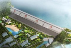 长江环保集团牵头中标首个长江大保护浙江项目