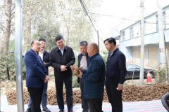 安徽省第一生态环保督察组督察亳州市谯城区
