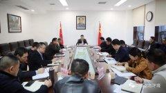 湖南省生态环境厅专题调度涉重金属企业环境