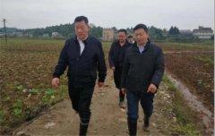 四川省生态环境厅督导资阳水质自动监