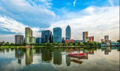 企业集聚、人员密集,污水排放量大……宁波鄞州如何破