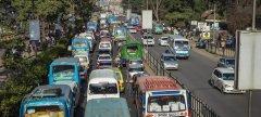 重磅报告:二手车出口的环境影响