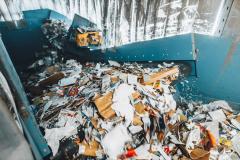 陶朗近红外分选技术,助力德国回收企