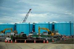 外交部怒斥日本核污水入海决定:极其不负责