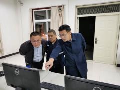严督查、强服务,徐州市确保污染天气