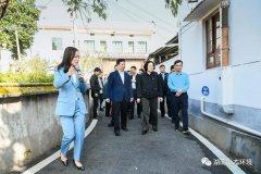 湖南省第一生态环境保护督察组组长在