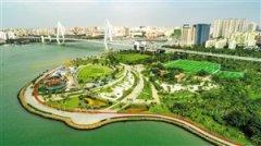 黄润秋:深入打好污染防治攻坚战 为美丽中国建设开好