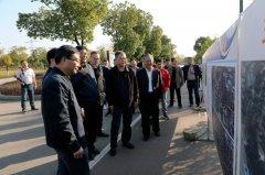 安徽省第四生态环境保护督察组开展长