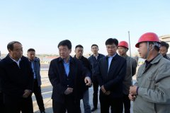 安徽省第三生态环境保护督察组赴当涂
