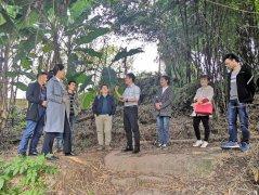 沱江流域农业农村面源污染治理对策专家研讨会在自贡举