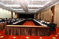 黑龙江省第五生态环境保护督察组督察