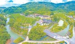 福州市农村人居环境整治三年综述:标
