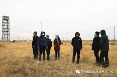 青海湖湿地生态系统国家定位观测研究