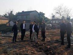 自贡市富顺县滴水岩垃圾填埋场整治项