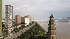 擘画化工产业高质量发展新未来――2021长江经济带绿色发