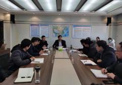 九江市生态环境局紧急部署污染天气应