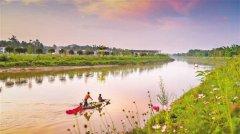 重庆加快完善水利基础设施网络 在建水
