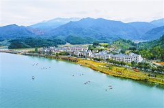 40年伟力 47亿株树――湖南省开展全民