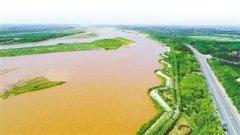 凭谁击水起鲲鹏――宁夏推进黄河流域