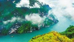 长江保护法3月1日起施行 生态优先将推动长江经济带绿