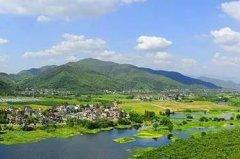 乡镇污水处理带来新的机遇--需求侧改革?