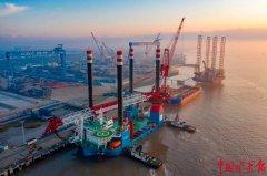 大有可为的海上风电安装船市场