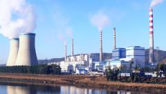 """""""减碳""""当前,煤电高质量发展迎来关"""