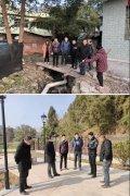 资阳市开展农村生活污水处理设施运营管理环保问题专项