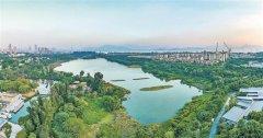 深圳面向2035高质量编制国土空间总体