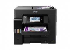 """爱普生A4幅面打印机升级来袭 节能环保成就出""""色""""之"""
