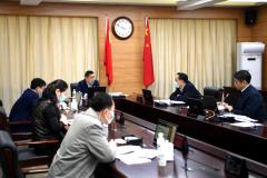 黑龙江省生态环境厅召开土壤生态环境